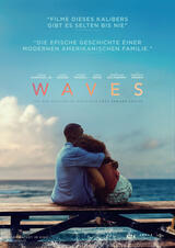 Waves - Poster