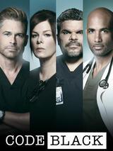 Code Black - Staffel 2 - Poster