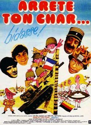 Oh la la - Die kleinen Blonden sind da - Poster