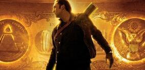 Das Vermächtnis Des Geheimen Buches Film 2007 Moviepilot De