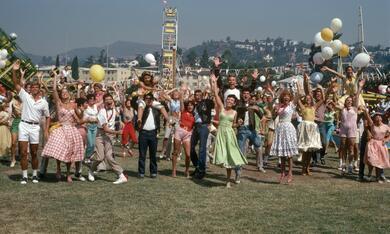 Grease mit John Travolta und Olivia Newton-John - Bild 5