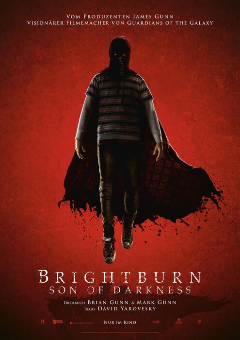 Brightburn - Son of Darkness