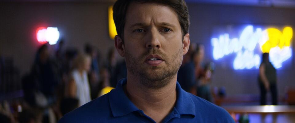 When Jeff Tried to Save the World mit Jon Heder