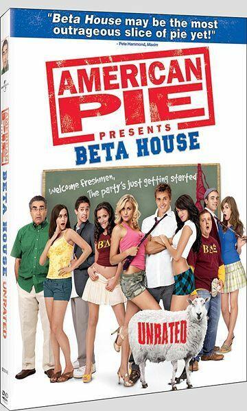 American Pie College Clique Stream