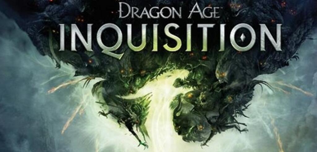 Das Cover zu Dragon Age: Inquisition