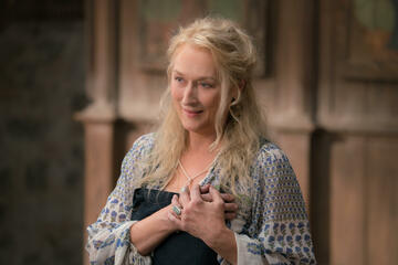 Mamma Mia 2 - Meryl Streep als Donna