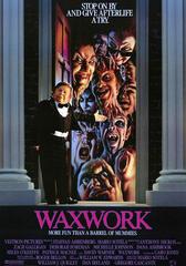 Waxwork - Reise zurück in der Zeit