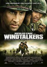 Windtalkers - Poster