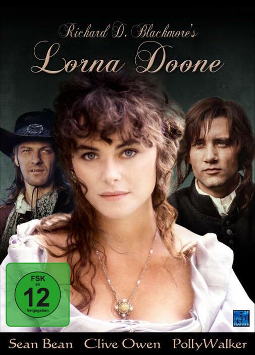 Lorna Doone - Bild 1 von 2