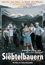 Die Siebtelbauern - Poster