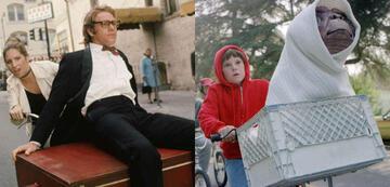 Die Ähnlichkeit ist verblüffend!