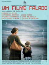 Um Filme Falado - Reise nach Bombay - Poster