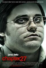 Chapter 27 - Die Ermordung des John Lennon - Poster