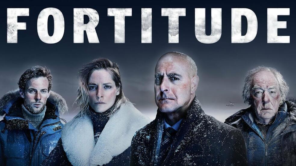 Fortitude, Fortitude Staffel 2