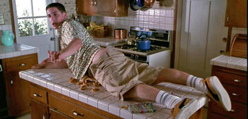 Jason Biggs als Jim in American Pie