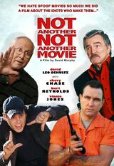 Not Another Not Another Movie - Poster