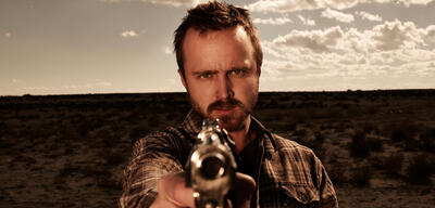 Aaron Paul als Jesse Pinkman in Breaking Bad