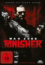 Punisher: War Zone - Poster