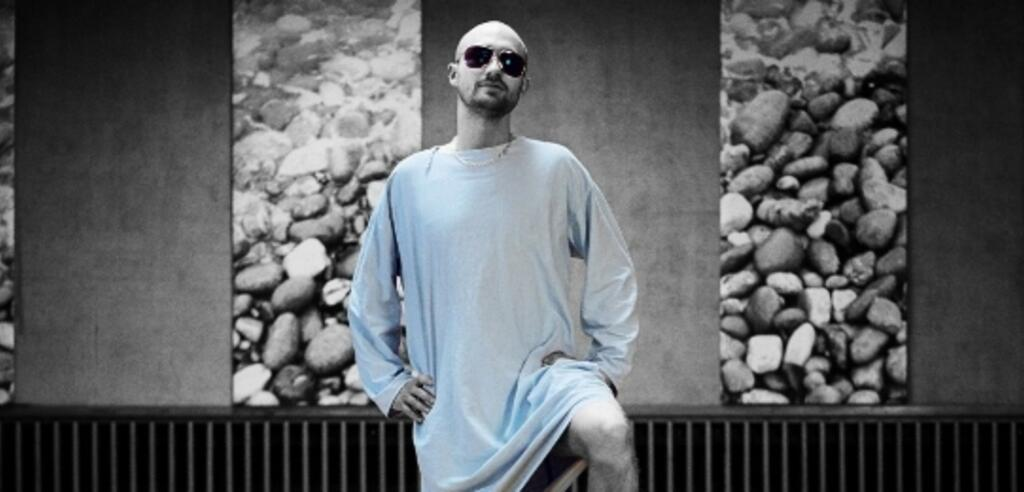 Paul Kalkbrenner in Berlin Calling