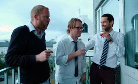 Reykjavik mit Stefán Hallur Stefánsson, Gudmundur Thorvaldsson und Atli Rafn Sigurðsson - Bild 4
