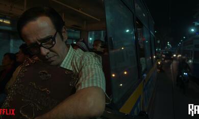 Satyajit Ray, Satyajit Ray - Staffel 1 - Bild 1