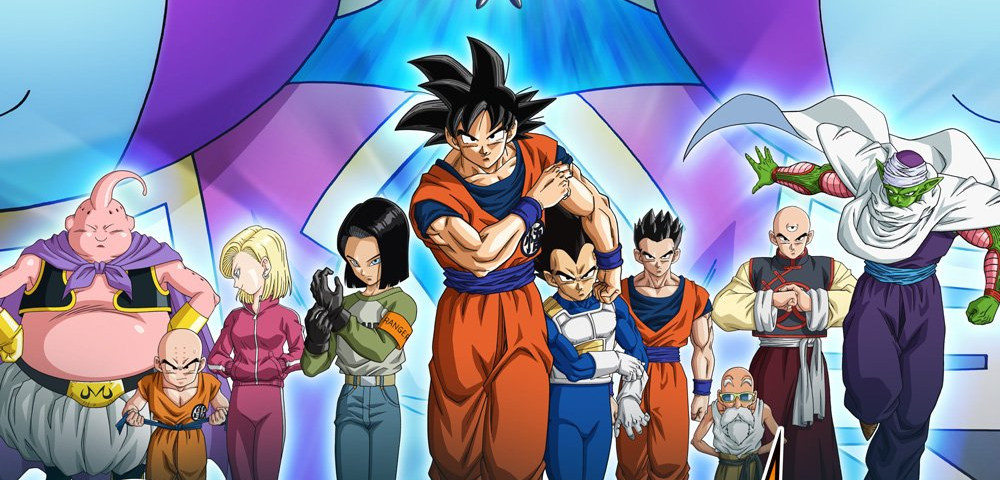 Dragon Ball Super Folgen
