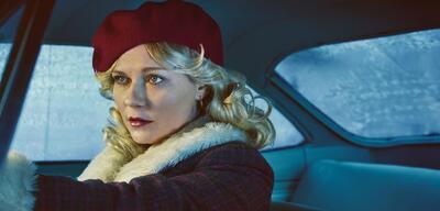 Kirsten Dunst in Fargo