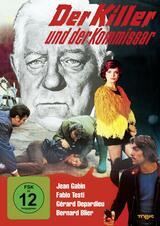 Der Killer und der Kommissar - Poster