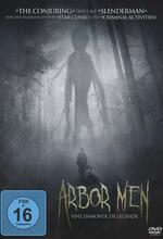 Arbor Men - Eine dämonische Legende Poster