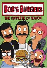 Bob's Burgers - Staffel 2 - Poster