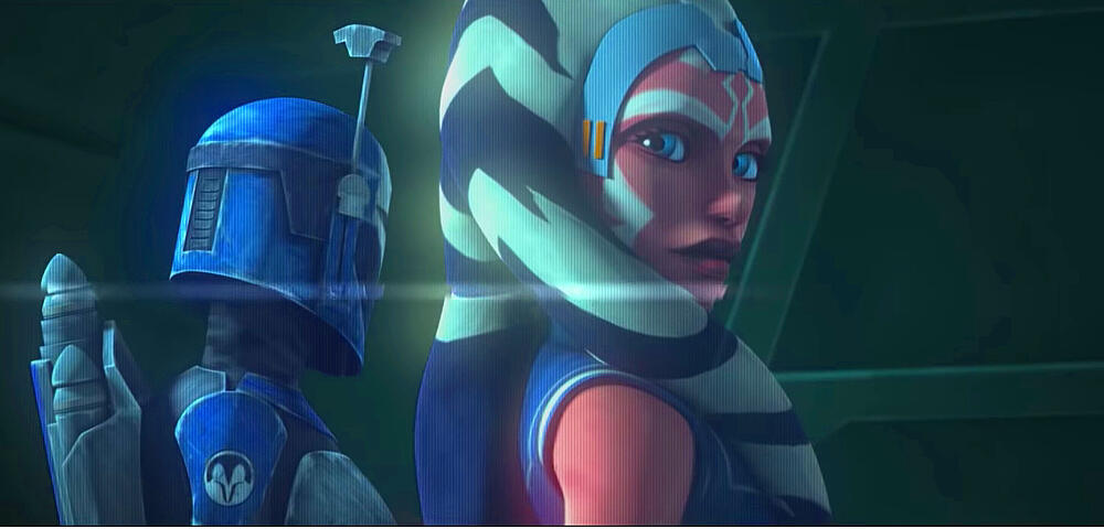 Star Wars The Clone Wars Neue Staffel