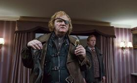 Harry Potter und die Heiligtümer des Todes 1 mit Brendan Gleeson und Mark Williams - Bild 19