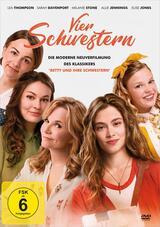 Vier Schwestern - Poster