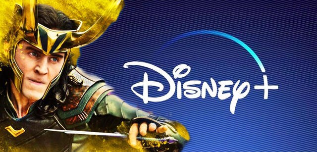 Loki und Disney+