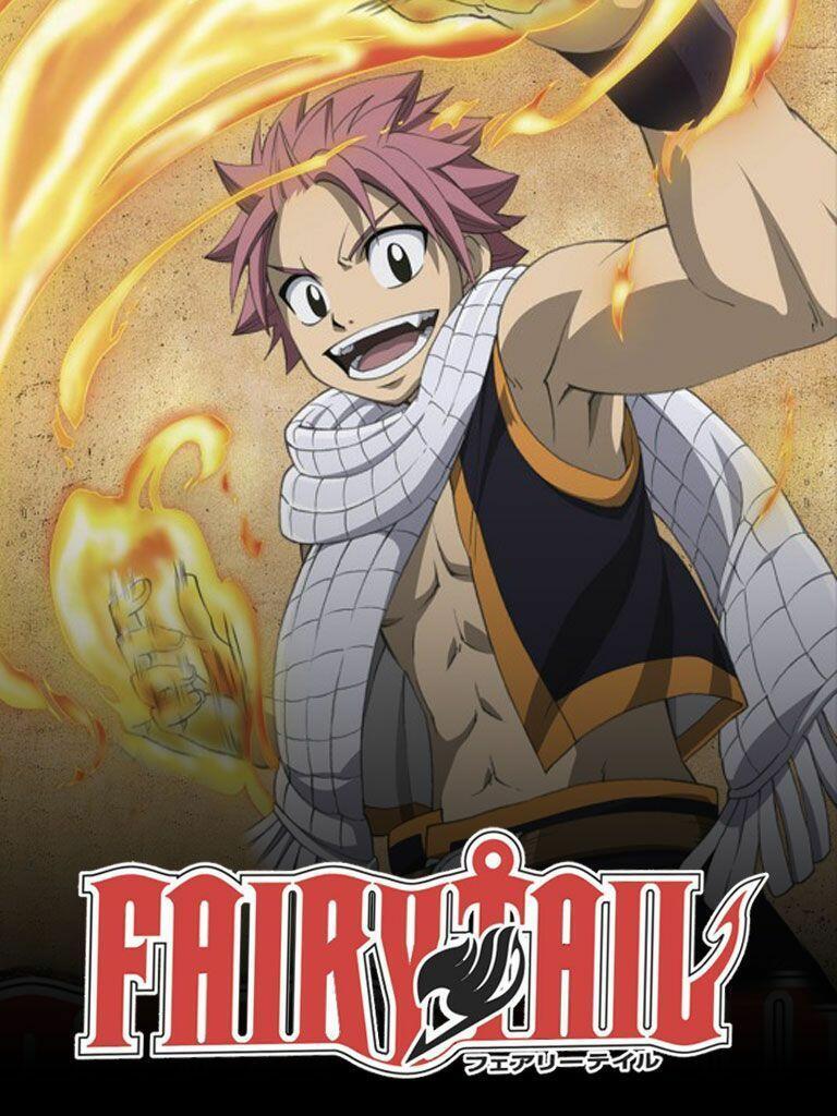 Fairy Tail Staffel 3