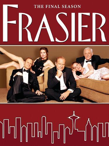 Frasier - Staffel 11