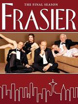Frasier - Staffel 11 - Poster