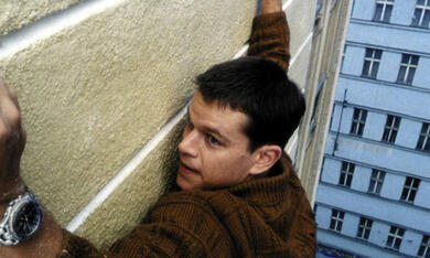 Die Bourne Identität mit Matt Damon - Bild 6