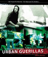 Urban Guerillas - Poster