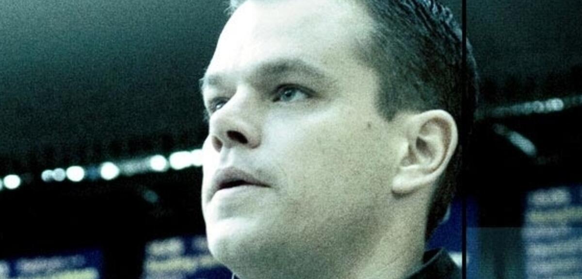 Bourne 4 Stream