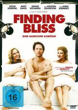 Finding Bliss - Eine Hardcore Komödie - Poster