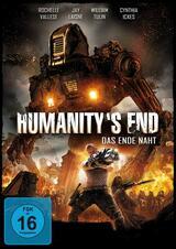 Humanity's End - Das Ende naht - Poster