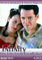 Infinity - Eine Liebe für die Unendlichkeit