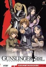Gunslinger Girl - Poster
