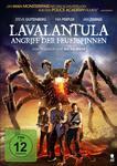Lavalantula - Angriff der Feuerspinnen