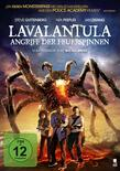 Lavalantula - Angriff der Feuerspinnen