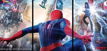 Bild zu:  The Amazing Spider-Man 2