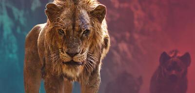 Der König der Löwen wird anders als erwartet