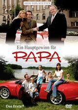 Ein Hauptgewinn für Papa - Poster