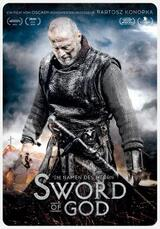 Sword Of God - Poster